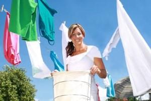 نکاتی مهم و مفید برای  شستن پرده ها