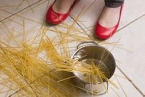 10 اشتباه شایع و بزرگ در آشپزی