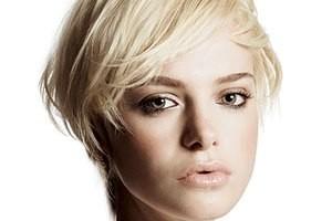 نکات آرایشی مهم مخصوص صورتهای گرد
