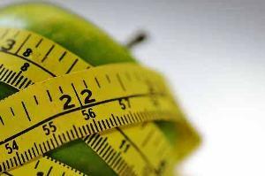 روشی بسیارجالب برای لاغر شدن