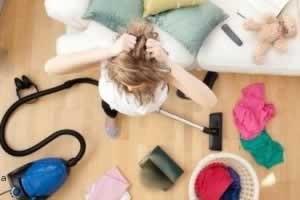 نکاتی مفید در مورد خانه داری