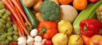 برای جبران کم آبی بدن از این غذاهااستفاده کنید