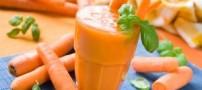 باور های غلط در مورد آب هویج