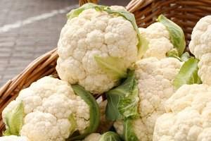 گل سر سبد و مفید سبزیـجات