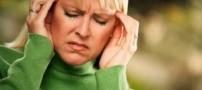 درمان سردرد بدون دارو …