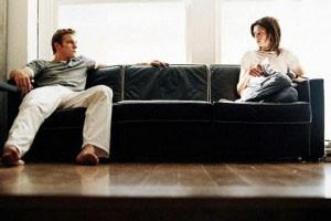 آیا از نگاه های همسرتان به نامحرم ،رنج می برید؟