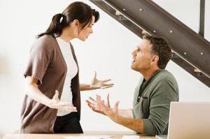 دلایل عمدهء جدایی بین زوج ها چیست؟