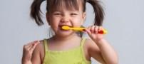 عادات نادرست روزانه، دشمن دندان ها