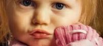 با کودک بد اخلاقمان چگونه رفتار کنیم؟