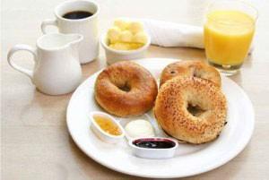 نکاتی مفید برای داشتن یک صبحانه مقوی