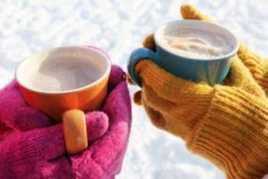 نکاتی مهم مخصوص روزهای سرد