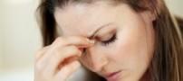 آیا شما هم از سردرد رنج می برید؟