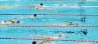 فواید و مضرات  شنا کردن