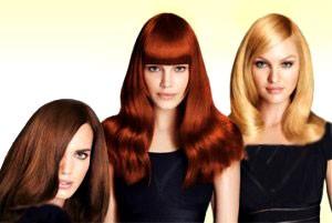 موهایتان را با مواد طبیعی رنگ کنید