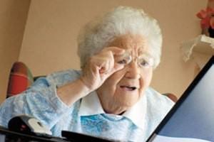 آیا با بیماری پیر چشمی آشنا هستید؟