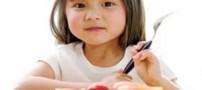 منابع اصلی کلسیم برای کودکان