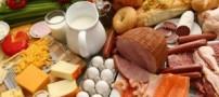 آشنایی با منابع غذایی مفید برای بدن