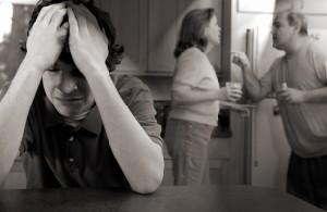با عجیب ترین عارضه طلاق آشنا شوید