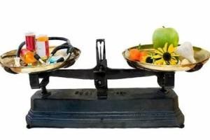 مواد معجزه آسا برای لاغری و کاهش وزن