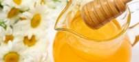 معجزه عسل در سلامت و شادابی پوست