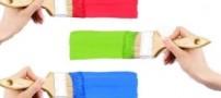 سه روش رنگی برای کنترل اشتهایتان
