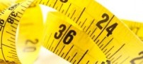 منبع چاقی شما از کجاست؟