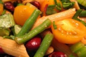 آیا از غذاهای تکراری خسته شده اید؟