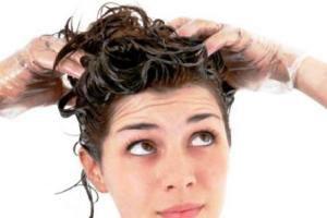 هر چند وقت یکبار باید موهایتان را بشوئید.؟