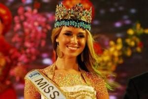 عکسهای ملکه های زیبایی جهان از سال2000 تا2012