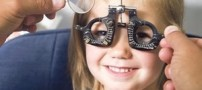 تآثیر درمانی تاریکی بر روی چشم