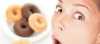 چه رابطه ای بین غذا و جوش های پوستی  وجود دارد