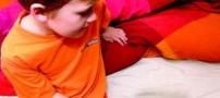 راهکارهای مناسب برای درمان شب ادراری کودکان