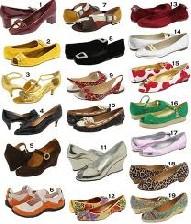 انتخاب مناسب ترین کفش برای جلوگیری از چاقی