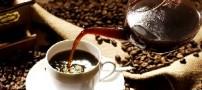 اثرات مصرف قهوه در دوران بارداری
