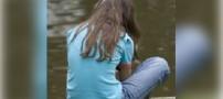 جنجال تجاوز 90 نفر به این دختر 16 ساله در یک روز!!
