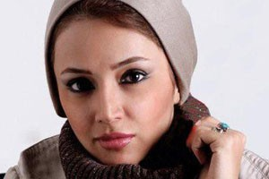 خانم بازیگر معروف و جذاب سینما و تلوزیون از ایران رفت