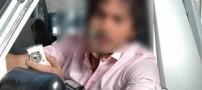 دستگیری بازیگر جوان اخراجی ها 3 در پارتی شبانه