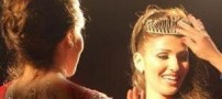 مراسم انتخاب دختر شایسته و جذاب 2013 در تونس