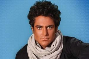 مدل موی بسیار جدید و عجیب محمدرضا گلزار! (تصویر)