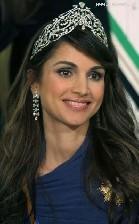 عکس های جذاب از معرفی زیباترین زن سرشناس عرب