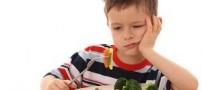 این غذاها را از کودکتان دور کنید