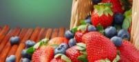میوه ای که محافظ قلب خانم هاست