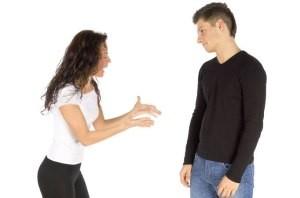 اختلاف زناشویی تا چه حد؟
