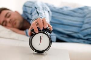 خواب خود را به شش ساعت برسانید