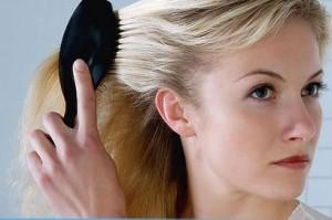 مشکلات مو وبیماریهای بدن