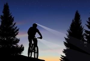 ورزش کردن در شب ممنوع