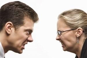 توصیه های مهم به همسران مردان پرخاشگر