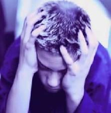 چگونه بر اضطراب غلبه کنیم؟