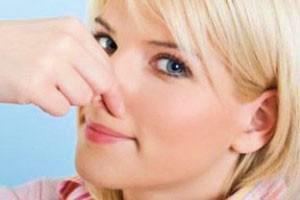 روشهای از بین بردن بوی بد غذا