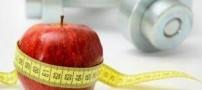 نکاتی در مورد رژیم سرکه سیب